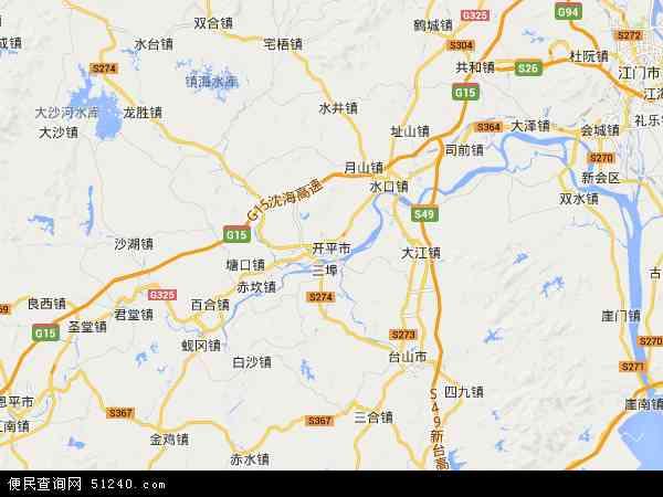 开平市大全单词地图卫星小学英语音标带图片
