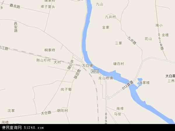 太白县各镇2018年度人口户数_人口普查