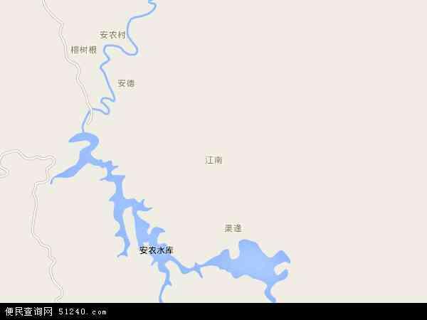 江南地图 - 江南电子地图 - 江南高清地图 - 2017年江南地图