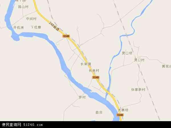 中國 廣東省 韶關市 樂昌市 長來鎮  本站收錄有:2019長來鎮衛星地圖圖片