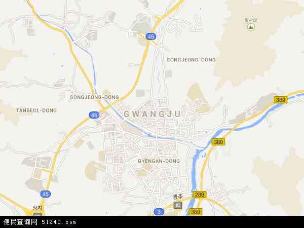 广州市地图 - 广州市卫星地图 - 广州市高清航拍地图