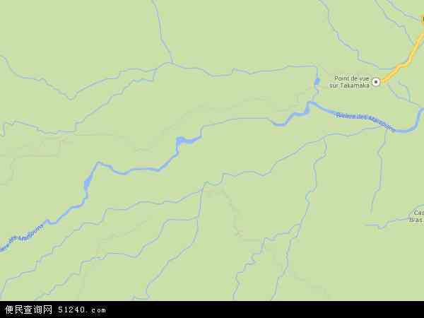 留尼旺岛地图 - 留尼旺岛电子地图 - 留尼旺岛高清地图 - 2016年留尼旺岛地图