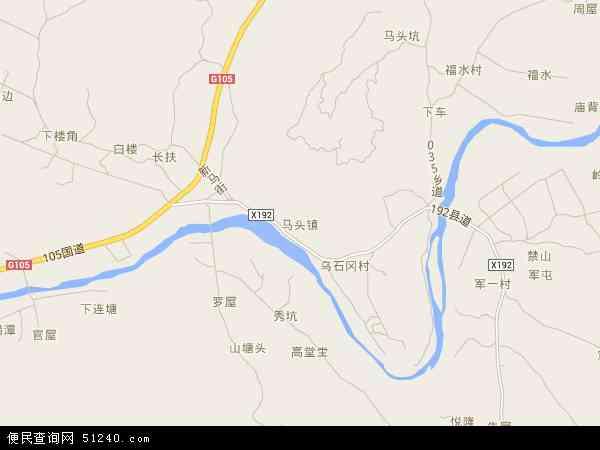 中國 廣東省 韶關市 新豐縣 馬頭鎮  本站收錄有:2019馬頭鎮衛星地圖圖片