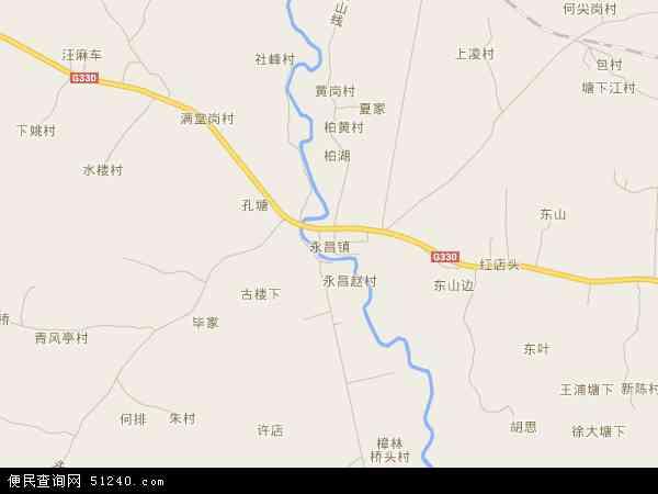 永昌高清卫星地图 永昌2016年卫星地图 中国浙江省金华市兰溪市永