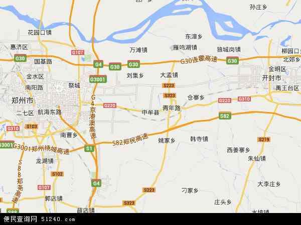 河南省上街区地�_郑州地图卫星地图_郑州地图卫星地图高清图片