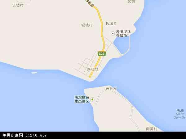 新村镇地图 新村镇卫星地图 新村镇高清航拍地图 新村镇高清卫星地图 高清图片