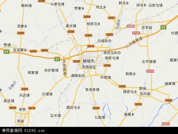 广平乡地图 - 广平乡卫星地图图片