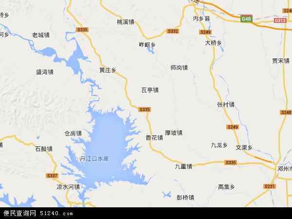 九龙镇地图 - 九龙镇电子地图 - 九龙镇高清地图 - 2017年九龙镇地图