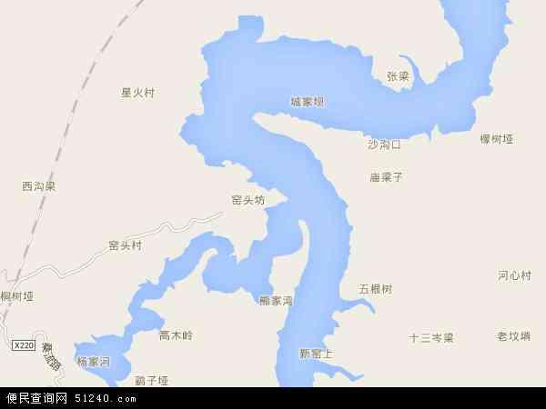 流水镇高清卫星地图 流水镇2017年卫星地图 中国陕西省安康市汉滨