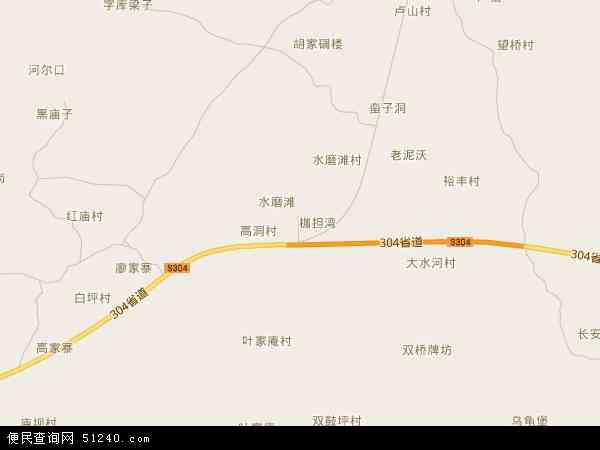 中国 四川省 广安市 武胜县 白坪乡  白坪乡卫星地图 本站收录有:2016