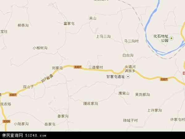 锦州市 义县 头台满族镇  本站收录有:2016头台满族镇卫星地图高清版