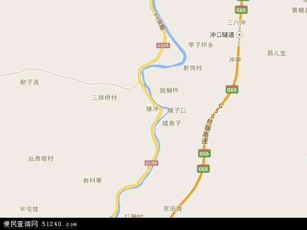 三拱桥乡地图 三拱桥乡卫星地图 三拱桥乡高清航拍地图 三拱桥乡高清