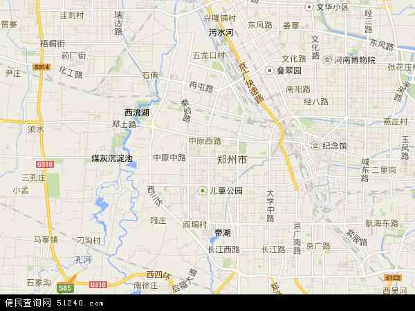 郑州市最新电子地图_郑州市电子地图下载-郑州市最新电子地图