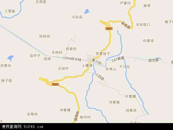 中国 重庆市 > 县 >  巫溪县 上磺镇  上磺镇卫星地图 本站收录有:201