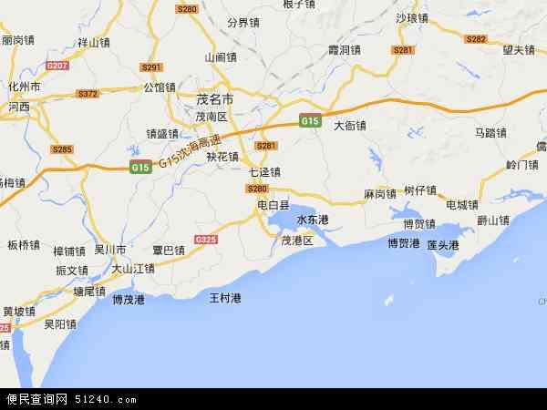 曙光农场电子地图 - 曙光农场高清地图