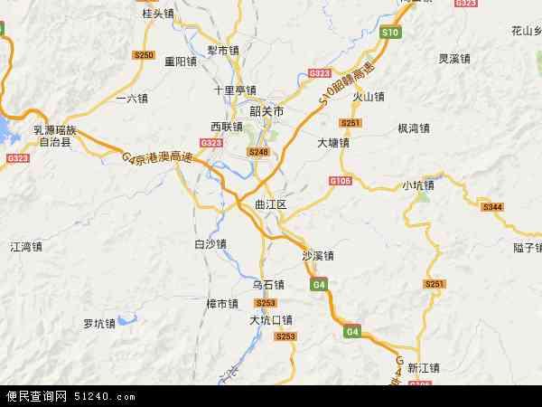 韶關十六冶金建設公司高清地圖 - 2019年韶關十六冶金建設公司地圖圖片