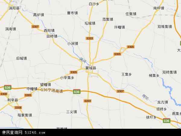 任公司许疃煤矿地图