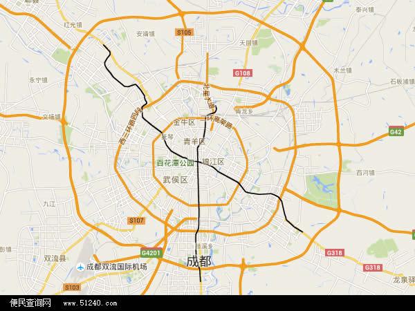 四川省成都市地图_成都市地图 - 成都市卫星地图 - 成都市高清航拍地图