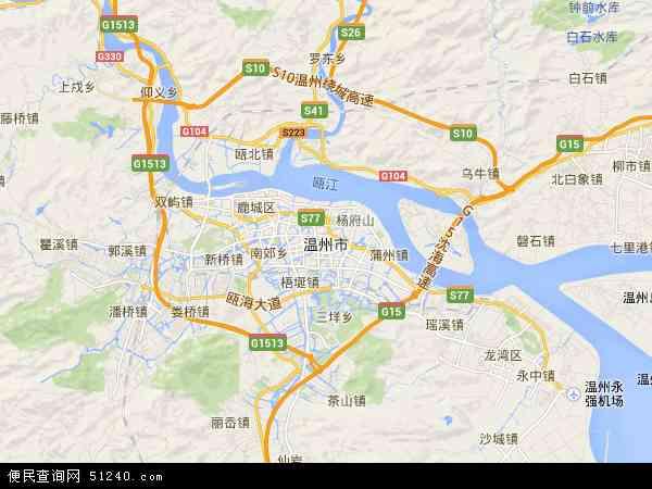 温州市  本站收录有:2016温州市卫星地图高清版,温州市卫星影像,温州