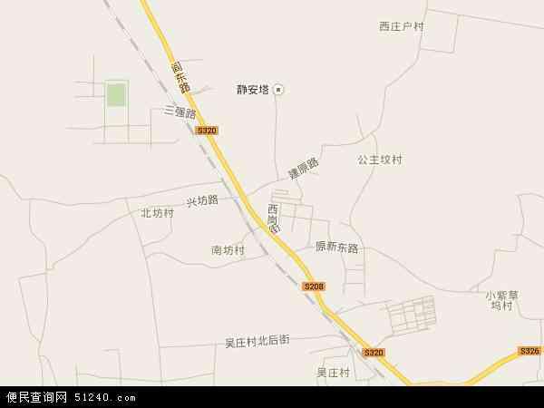 最新新镇地图,2016新镇地图高清版