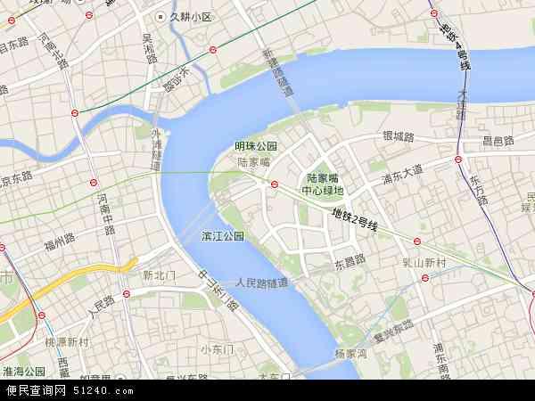 中国 上海市 > 市辖区 >  浦东新区 陆家嘴  陆家嘴卫星地图 本站收录