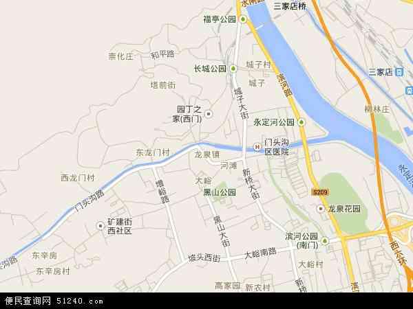 最新龙泉地图,2016龙泉地图高清版
