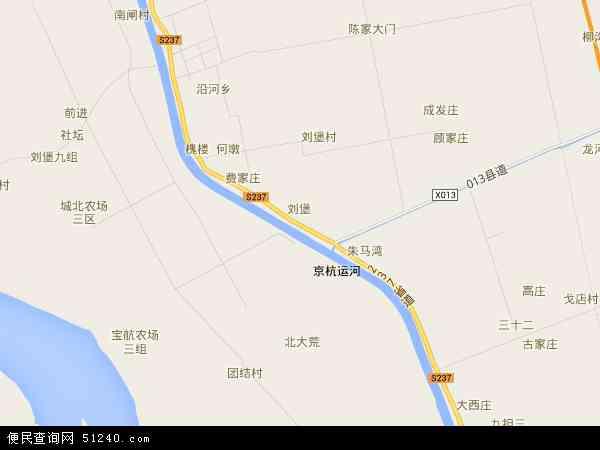 氾水镇地图 - 氾水镇卫星地图