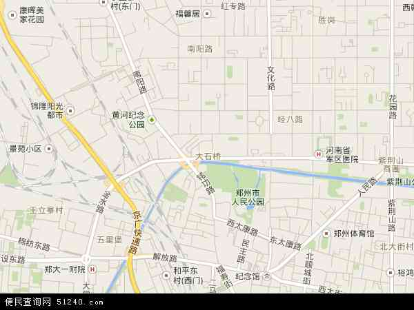 大石桥地图 - 大石桥电子地图