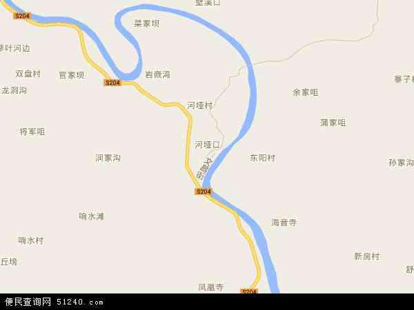 中国 四川省 达州市 渠县 和乐乡  和乐乡卫星地图 本站收录有:2016和