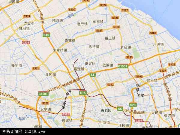 江苏到上海有多远?