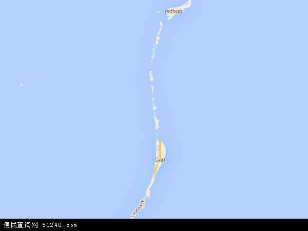 马尔代夫地图 - 马尔代夫电子地图 - 马尔代夫高清地图 - 2016年马尔代夫地图