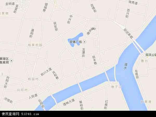 前川地图 - 前川电子地图 - 前川高清地图 - 2018年前川地图图片