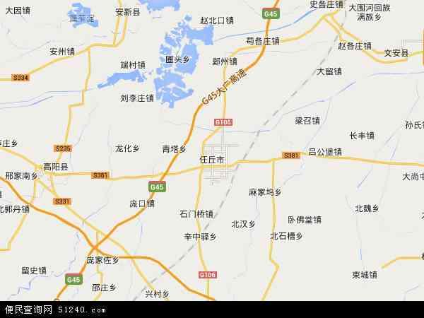 任丘市地图_任丘市地图 - 任丘市卫星地图 - 任丘市高清航拍地图