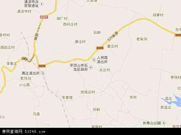 石龙区地图 石龙区卫星地图 石龙区高清航拍地图 石龙区高清卫星地图 图片