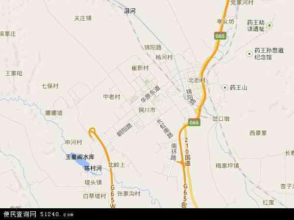铜川市文物古迹及旅游资源丰富,现有历史文化遗迹名胜古迹600余