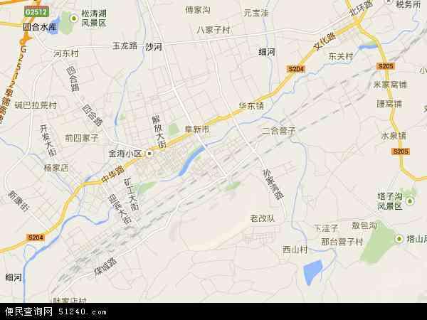 太平区地图 - 太平区卫星地图