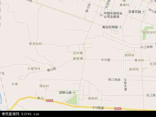 河南省上街区地�_地图窝展示_地图分享