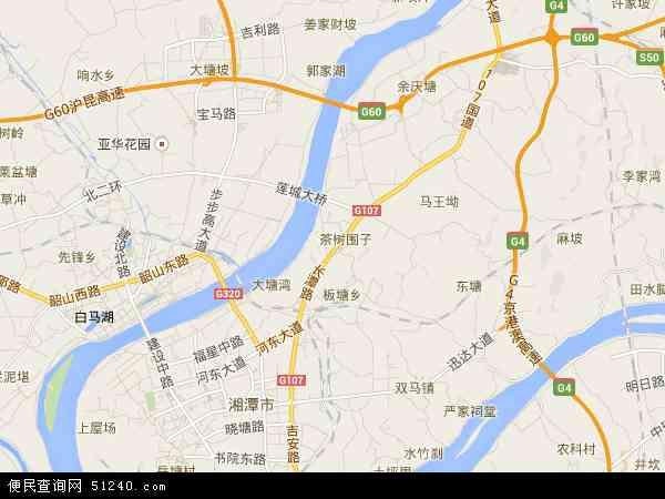 青岛市书院路地图