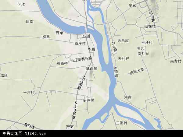 城西地图 城西卫星地图 城西高清航拍地图 城西高清卫星地图 城西2017
