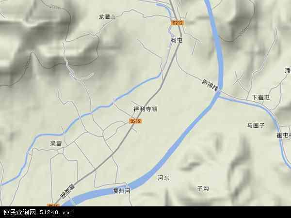 辽宁省 大连市 瓦房店市 得利寺镇  本站收录有:2016得利寺镇卫星地图
