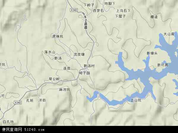 中國 廣東省 韶關市 南雄市 界址鎮  本站收錄有:2019界址鎮衛星地圖圖片