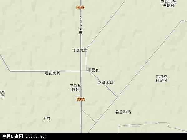 中国 新疆维吾尔自治区 喀什地区 莎车县 米夏乡  本站收录有:2018图片