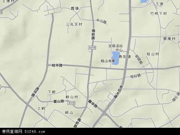 中国 福建省 泉州市 晋江市 梅岭  本站收录有:2017梅岭卫星地图高清