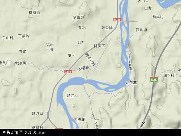 镇地图 麻州镇卫星地图 麻州镇高清航拍地图 麻州镇高清卫星地图 麻图片