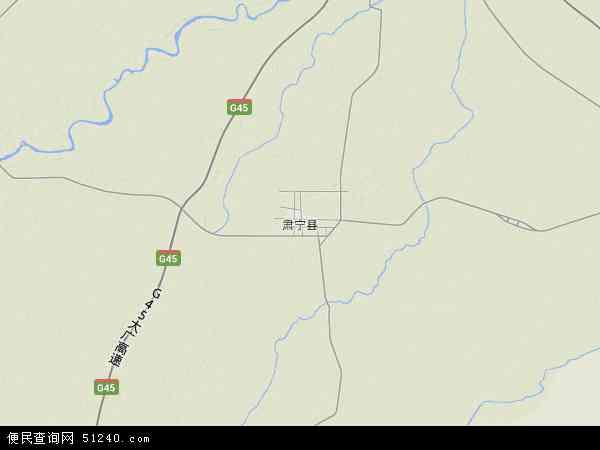 肃宁县地图 - 肃宁县卫星地图