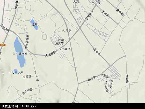 乌鲁木齐市 天山区 延安路  本站收录有:2017延安路卫星地图高清版