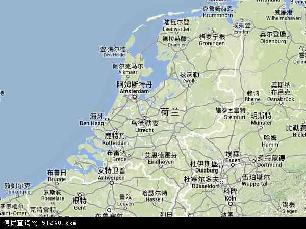 佐特尔梅高清卫星航拍地图