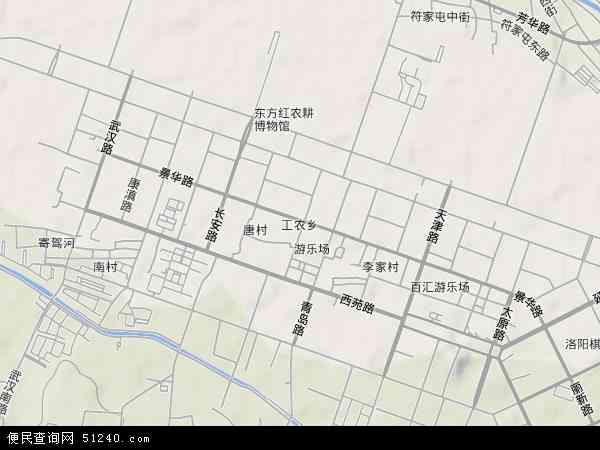 com 河南洛阳有哪些区问:河南洛阳有哪些区答:洛阳辖7个区,1个县级市图片