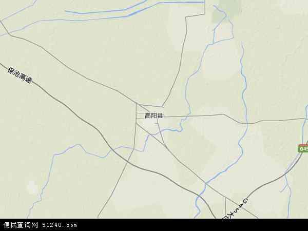 河北省保定市2017