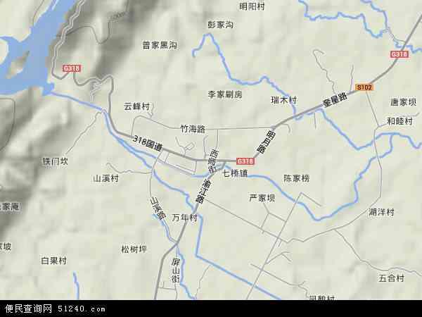 中国 重庆市 > 县 >  梁平县 屏锦镇  本站收录有:2017屏锦镇卫星地图